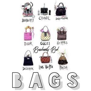 Designer Fashion Trendy Handbags Purses Wallets